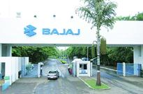 Hold/SU on Bajaj Corp with TP of Rs 436