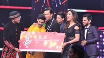 Winner of The Voice India season 2 - Farhan Sabir talks about his victory!