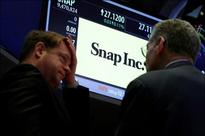 Snapchat struggles in 'rich people gate'