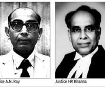 The Darkest Hour In Indian Judicial History - When The Supreme Court Surrendered Its Autonomy During Emergency