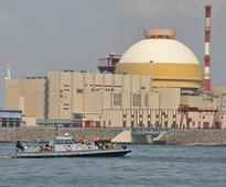 Russia offers India latest third-generation reactors for post-Kudankulam nuclear project