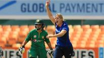 Katherine Brunt: England bowler revitalised during Pakistan series win