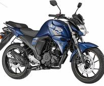 Yamaha Motor unveils new 149 cc FZS-FI bike priced at Rs 86,042