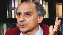 Manmohan Singh was silent after conducting 6 surgical strikes, then why Modi is talking too much: BJP Leader Arun Shourie