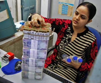 How the economy stands to gain from bank recapitalisation move