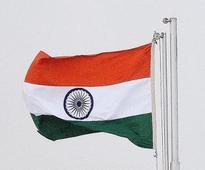 Tricolour upside down: Complaint against BJD MP Kalikesh