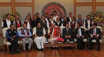 Naga peace talks on verge of coming through a final solution: NSCN-IM