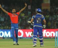 Rohit Sharma in IPL 2016: Analyzing his performances this season