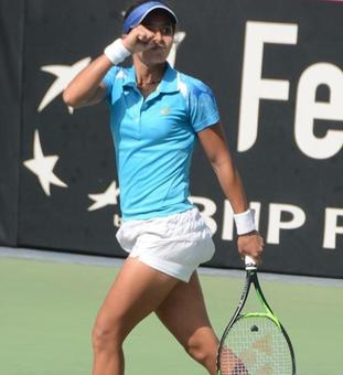 Fed Cup: Ankita, Karman ensure India stay in Group I