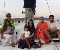 All the Bachchans in a single movie?