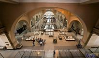 Evening hours for Egyptian Museum for first time