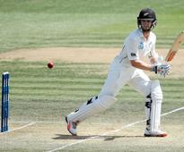 New Zealand Name Indian-Born Jeet Raval in Test Squad for Zimbabwe, South Africa Tours