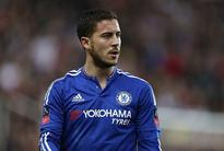 Eden Hazard says he would love to play under current Real Madrid manager Zinedine Zidane