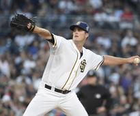Red Sox acquire Drew Pomeranz from the Padres