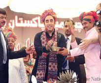 Sindh to pass  bill against forced conversions: Bilawal