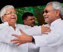 Nitish Kumar govt drops another case against Lalu Prasad Yadav