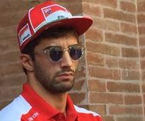 Iannone out of Aragon MotoGP, citing back pain