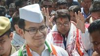 Only Cong can fulfil dreams of Assamese people, says Gaurav Gogoi
