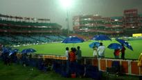 KKR vs KXIP IPL 2014 Qualifier 1 postponed to May 28 due to rain