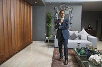 Karma at work: Vikas Oberoi tides over the realty lull