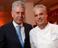 Anthony Bourdain explains why the New York City restaurant scene would have been unthinkable 20 years ago
