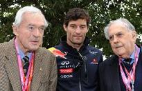 Australian F1 legend Sir Jack Brabham dies, aged 88