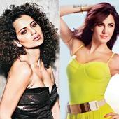 Kangana, not Katrina to star with Shah Rukh Khan in Anand Rai's next?