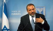 Lieberman: Swap Arab towns for West Bank settlements in peace deal