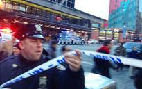 New York City Explosion: ISIS inspired Bangladeshi man in NYPD custody