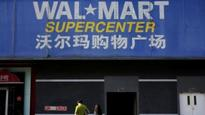 China online unit of Wal-Mart to be sold to JD.com for a 5 percent stake