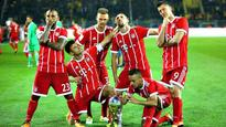 German Super Cup: Bayern Munich beat Dortmund on penalties to bag record 6th title