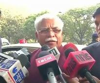 'Khaps are not always wrong', says Khattar