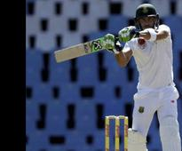 2nd Test, SA Vs NZ: Faf Du Plessis leads from front for Proteas