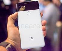 Google Pixel 2 and Pixel XL 2 feature Pixel Visual Core custom image processing chip