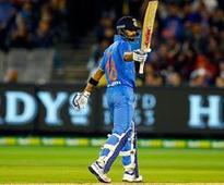 Virat Kohli: Bradman of T20s