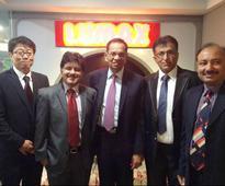 Lumax Industries makes strategic move in Taiwan