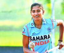Navjot Kaur gets to milestone of 100 outings for India