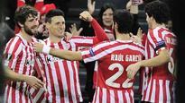 La Liga: Athletic Bilbao 2-1 Celta Vigo