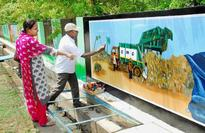 Ongole gets a facelift