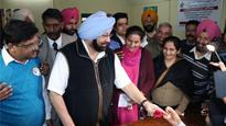 Punjab Elections 2017: Amarinder confident of Congress sweep, including in AAP 'stronghold' Malwa