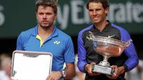 French Open 2017: Nadal pays tribute to Uncle Toni, Wawrinka calls Rafa 'best ever'