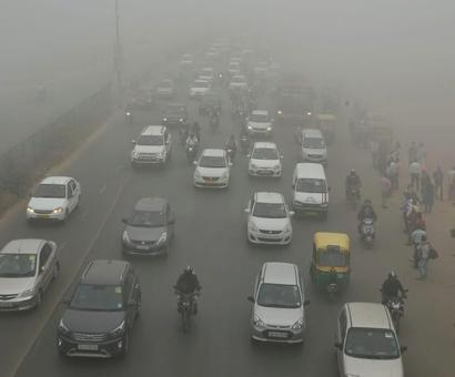 NGT blocks odd-even rollout, says AAP govt treats it like a picnic