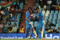 Pandey and Dhoni were outstanding: Kohli