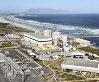 Nuclear power is the only sensible way to go