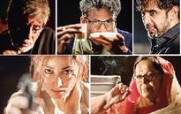 Ram Gopal Varma unveils his 'Sarkar 3' cast