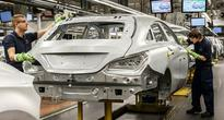 Next-Gen Mercedes-Benz B-Class And CLA Confirmed For Hungarian Plant