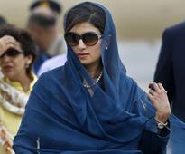 Pakistan's national identity is to hate others: Hina Rabbani Khar, please tell us something new