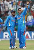 Very few captains have achieved what MSD has: Yuvraj Singh