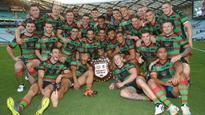 South Sydney beat St George Illawarra 18-14 to win lacklustre Charity Shield clash