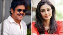 Tabu to play mom to Nagarjuna's son Akhil Akkineni in Telugu film